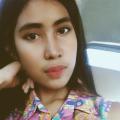 Tina, 24, Surabaya, Indonesia