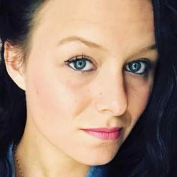 Juliette, 35, Quebec, Canada