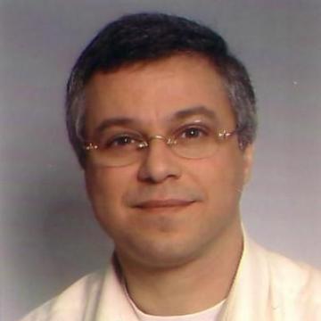 Frank Roy, 50, New York, United States