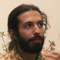 Afshin Dadmehr, 23, Tehran, Iran