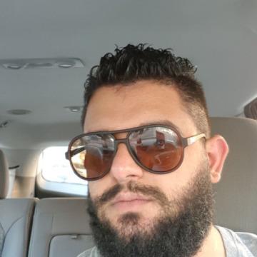 Wassom Shiri, 29, Kuwait City, Kuwait