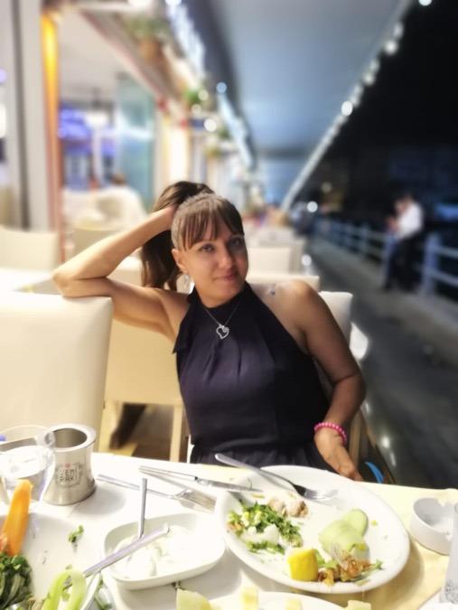 Карина, 31, Istanbul, Turkey