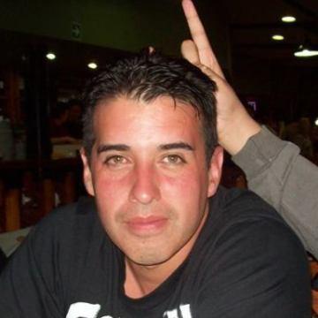 Jose Soares, 45, Buenos Aires, Argentina