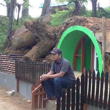 Ask me, 28, Makassar, Indonesia