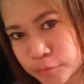 Cathy Aton, 28, Jeddah, Saudi Arabia