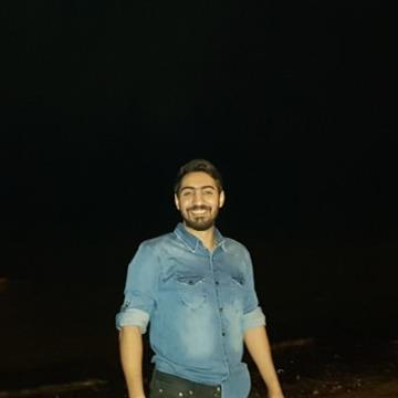 Feri, 32, Tehran, Iran
