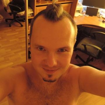 Sasha, 35, Nizhny Novgorod, Russian Federation