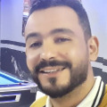 Fouad Ramdani, 31, Tlemcen, Algeria