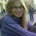 Ekaterina, 25, Omsk, Russian Federation