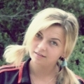 Lina, 25, Kiev, Ukraine