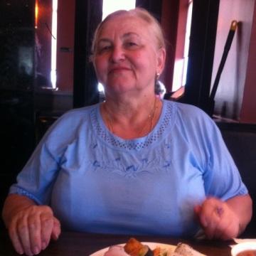 Nelly, 64, Stamford, United States