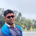 Suje Sujendran, 30, Chennai, India