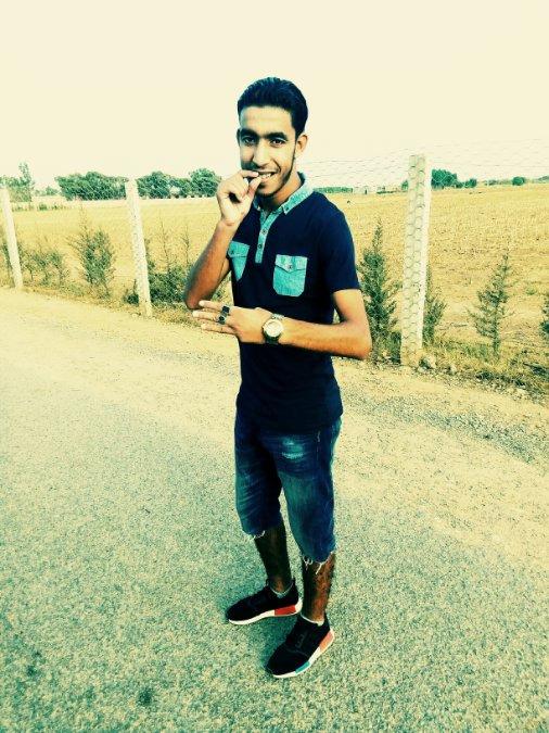 abdelmajid, 22, Agadir, Morocco