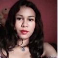 Yorgeli Torres, 23, Maracay, Venezuela