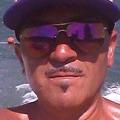 Nihat Ayyildiz, 45, Samsun, Turkey