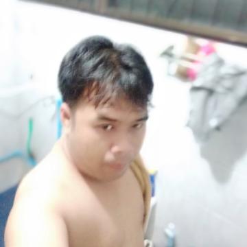 Worawit Choganha, 38, Bangkok, Thailand