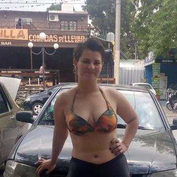 Euge, 26, Cordobita, Argentina