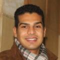 Kerollos, 31, Cairo, Egypt