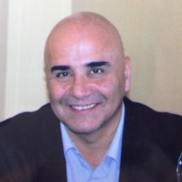 Aydın, 60, Istanbul, Turkey