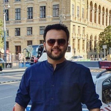 Kunal Gupta, 26, New Delhi, India