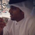 Bo Nasser, 29, Doha, Qatar
