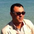 Haider, 46, Baghdad, Iraq