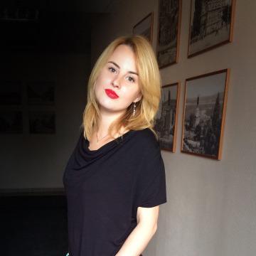 Харченко Маша, 28,