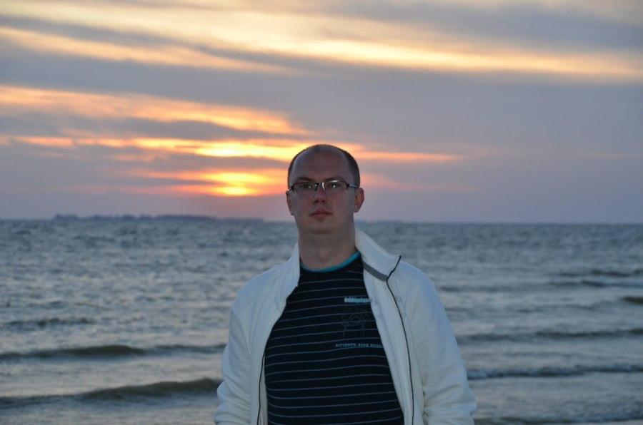 Roman, 40, Kiev, Ukraine