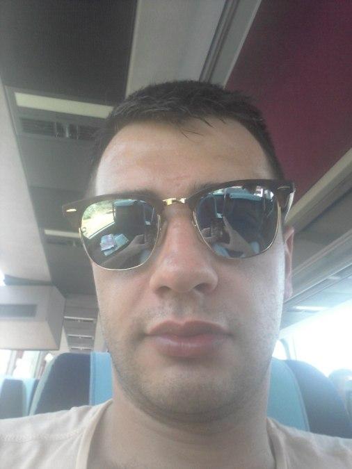 evgenios, 32, Heraklion, Greece