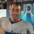 Aaron Poley, 46, Simi Valley, United States