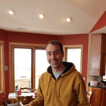 Aaron Poley, 45, Simi Valley, United States
