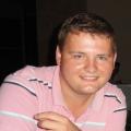 Yevhen Pashniak, 30, Chernivtsi, Ukraine