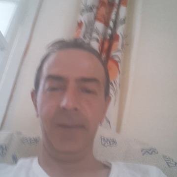 PRİNCE, 37, Ankara, Turkey