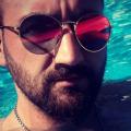 Emre, 30, Istanbul, Turkey