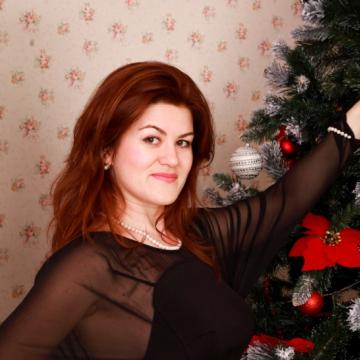 YANA, 36, Sochi, Russian Federation
