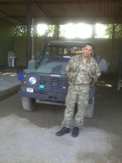gökhan, 37, Kahramanmaras, Turkey
