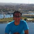 Mena Talaat, 24, Cairo, Egypt