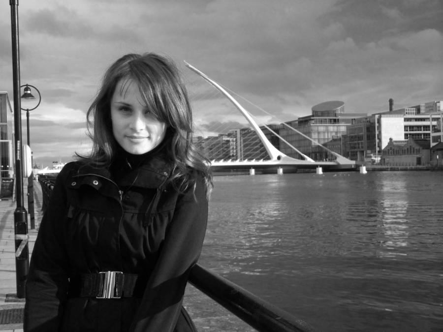 Yuliya, 30, Kaliningrad, Russian Federation