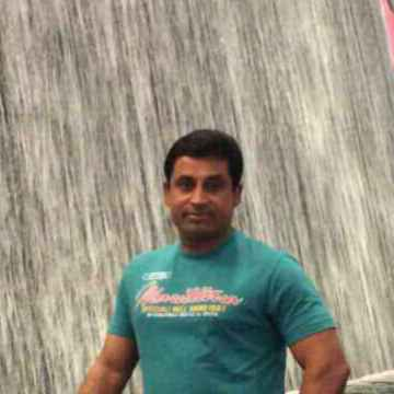 Ajay, 41, Dubai, United Arab Emirates