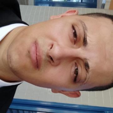 Sameh M. Tawfik, 24, Hurghada, Egypt