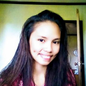 Mechaella kyll, 20, Dumaguete City, Philippines