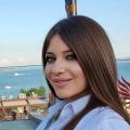 Chô Chô, 25, Istanbul, Turkey