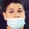 Luis Otaiza, 26, Miraflores, Peru
