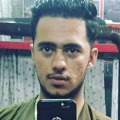 Saleem Khan, 23, Kabul, Afghanistan