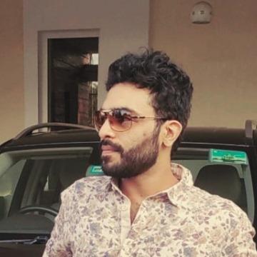 Veer Samir, 27, Meerut, India