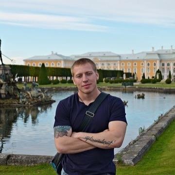 Олег, 32, Saint Petersburg, Russian Federation