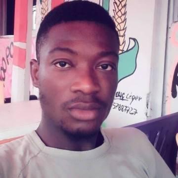 amani, 27, Abidjan, Cote D'Ivoire