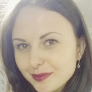 Настя, 29, Minsk, Belarus