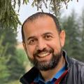 Mustafa, 40, Samsun, Turkey