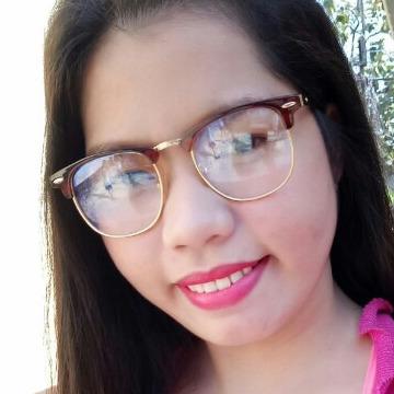 Heart Checheng, 26, Zamboanga, Philippines